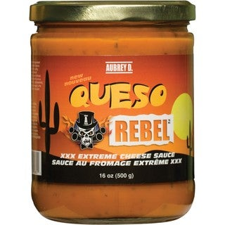 Aubrey D. Handmade Cheesy with a Rich and Creamy Blend of Tangy Tomatoes and Smoky Chipotle Queso Sauce