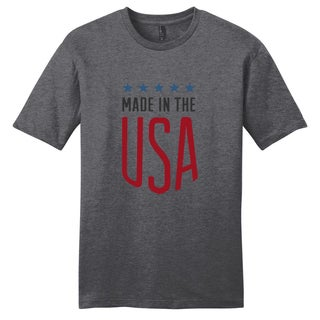 Made in the USA' America Unisex T-shirt (More options available)