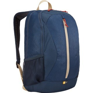 """Case Logic Ibira IBIR-115 Carrying Case (Backpack) for 15.6"""" MacBook"""