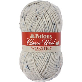 Classic Wool Yarn - Tweeds-Aran