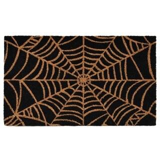 Scary Web Doormat