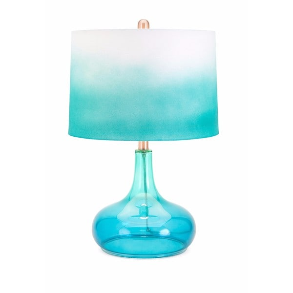 Caden Glass Table Lamp