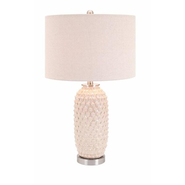 Baines Ceramic Table Lamp