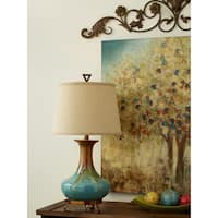 Kirkly Ceramic Table Lamp