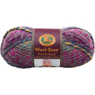 Lion Brand Wool-Ease Thick & Quick Yarn-Astroland