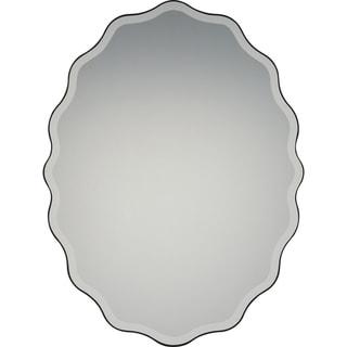 Quoizel Artiste Large Mirror - Black