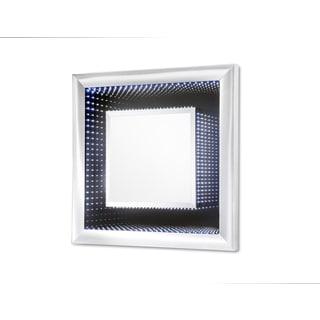 Nova LIghting Vanishing Infinity Mirror Square