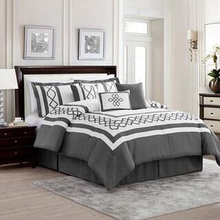 Bailey 7 Piece Comforter Set