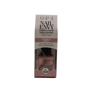 OPI Nail Envy Colors Nail Lacquer Bubble Bath