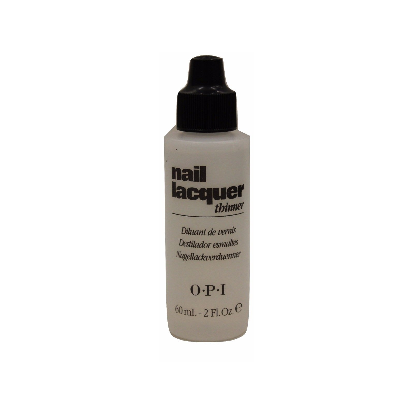OPI 2-ounce Lacquer Thinner (2-ounce)