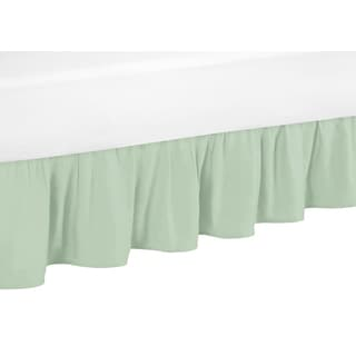 Sweet Jojo Designs Ava Collection Bed Skirt