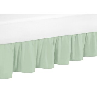 Sweet Jojo Designs Ava Collection Bed Skirt