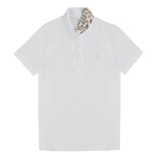 Versace Collection Men's White Cotton Polo T-shirt https://ak1.ostkcdn.com/images/products/14593833/P21138960.jpg?_ostk_perf_=percv&impolicy=medium