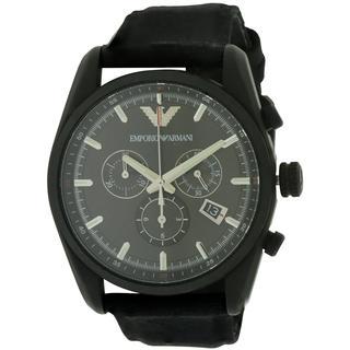 Emporio Armani Sport Men's AR6051 Canvas Watch
