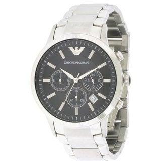 Emporio Armani Chronograph Men's Watch AR2434