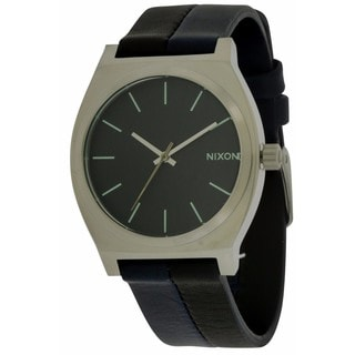Nixon Men's A0451938 Pacific Station Time Teller Watch