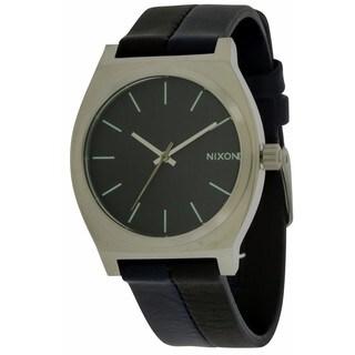 Nixon Men's A0451938 Pacific Station Time Teller Watch