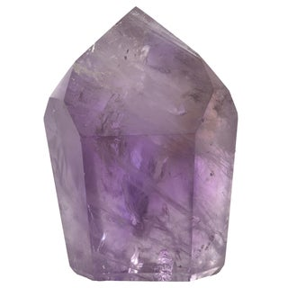 Healing Stones for You Amethyst Generator Point  AGPA