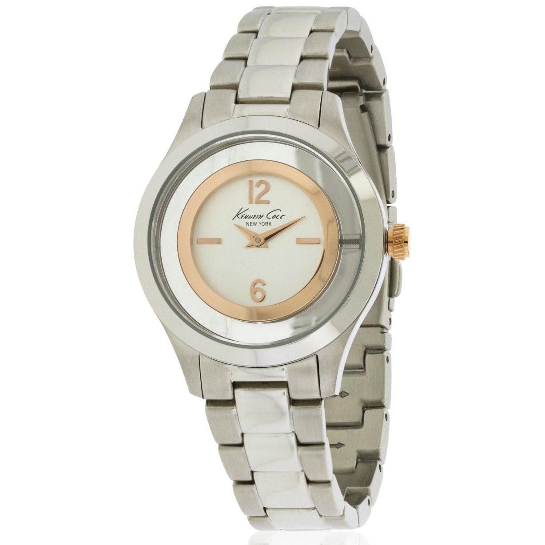 Kenneth Cole Women's 10026945 Stainless-steel Watch (Watc...
