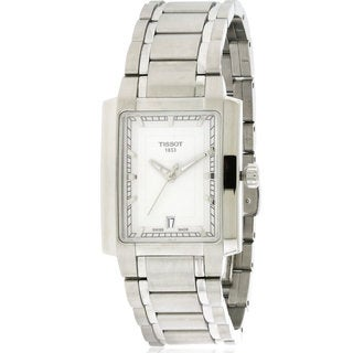 Tissot TXL Ladies' T0613101103100 Watch
