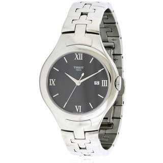 Tissot Women's T0822101105800 T-Trend T12 Stainless Steel Watch