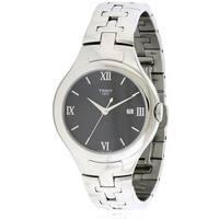 Tissot Women's T0822101105800  T-Trend T12 Stainless Steel Watch