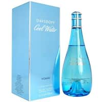 Davidoff Cool Water Women's 6.7-ounce Eau de Toilette Spray