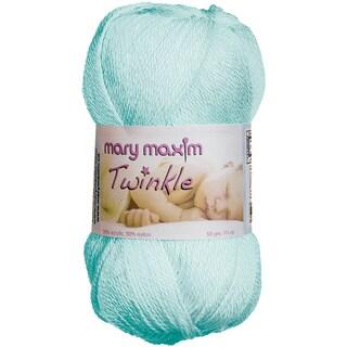 Twinkle Yarn-Mint