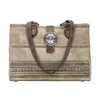 American West Trading Post Shopper Tote