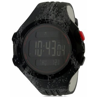Adidas Men's ADP3185 Questra Polyurethane Strap Watch