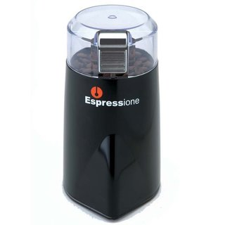 Espressione Rapid Touch Coffee Grinder