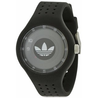Adidas IPCWich Black Silicone Unisex Watch