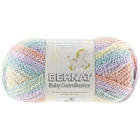 Baby Coordinates Yarn - Ombres-Cotton Candy
