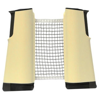 Martin Kilpatrick Table Tennis Stretch Net Set