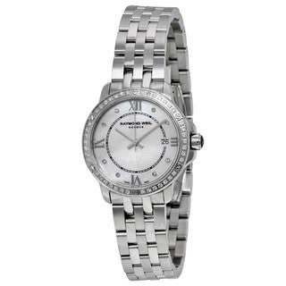 Raymond Weil Women's 5391-STS-00995 'Tango' Diamond Stainless Steel Watch|https://ak1.ostkcdn.com/images/products/14594600/P21139645.jpg?_ostk_perf_=percv&impolicy=medium