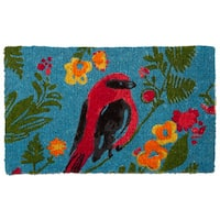 TAG Song Bird Coir Mat
