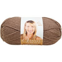 Vanna's Choice Yarn-Taupe