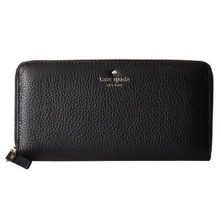 Kate Spade Cobble Hill Lacey Black Wallet