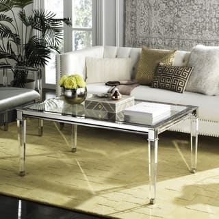 Acrylic Coffee Console Sofa Amp End Tables For Less