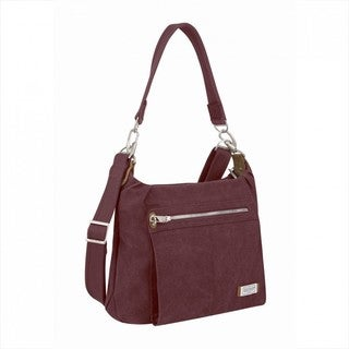 Travelon Heritage Anti-theft Hobo Handbag (3 options available)