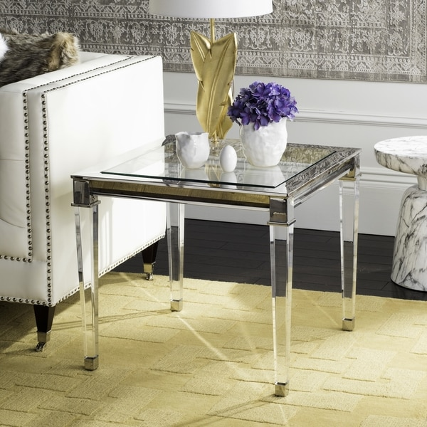 Safavieh Couture High Line Collection Charleston Acrylic