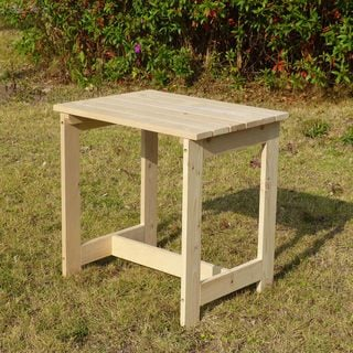 Merry Products Utility Side Table Kit