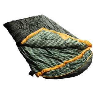 Sasquatch +20 2-Person Sleeping Bag