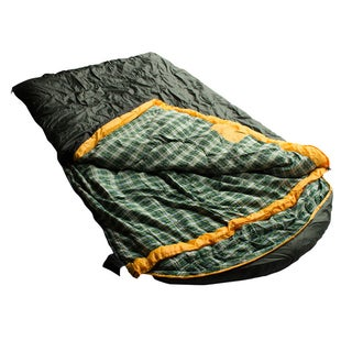 Black Pine Sasquatch +20 2-Person Sleeping Bag