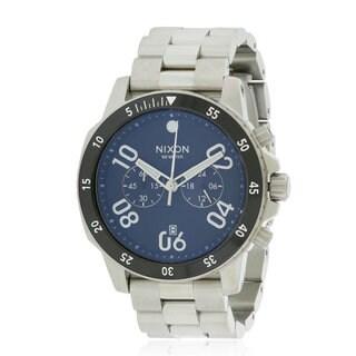 Nixon Men's A549000 Ranger 45 Stainless-steel Watch