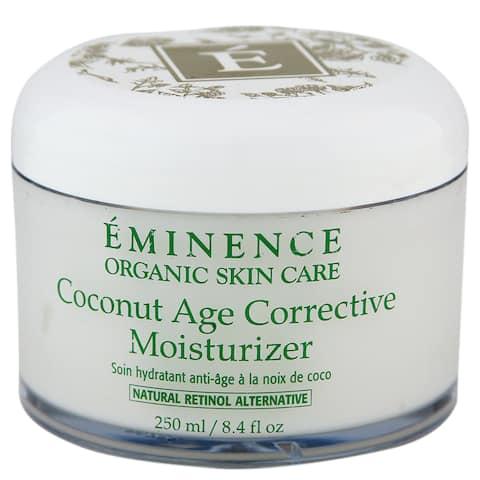 Eminence Coconut 8.4-ounce Age Corrective Moisturizer