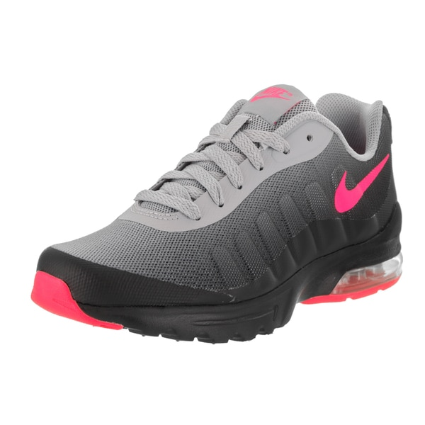 a214a4556b Shop Nike Kids' Air Max Invigor (GS) Running Shoe - Free Shipping ...