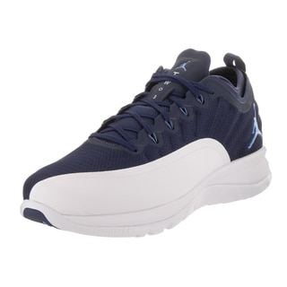 Nike Jordan Men's Jordan Trainer Prime Blue Textile Training Shoes