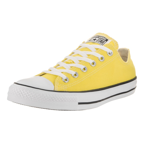 4492410961f1 Shop Converse Unisex Chuck Taylor All Star Ox Basketball Shoes ...