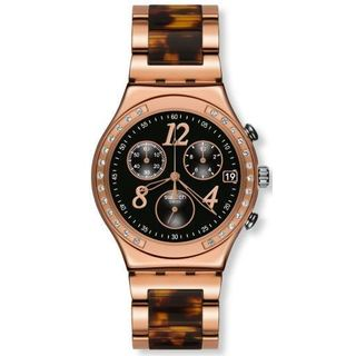 Swatch Dreamnight 14 Rose Ladies' Watch